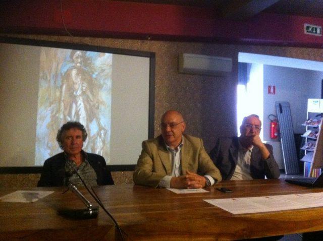 La Spezia riscopre Caselli, l'emiliano che dipinse il Golfo e i lager.